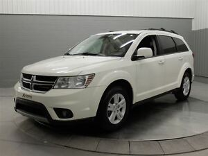 2012 Dodge Journey SXT V6 AC MAGS 7 PASSAGERS