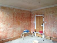 PLASTERING&PAINTING&DECORATING