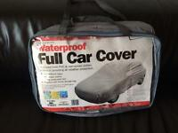 Universal Fit Car Cover. Brand New
