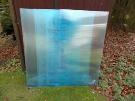 4mm twinwall polycarbonate