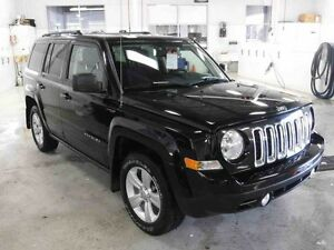 2014 JEEP PATRIOT 4WD NORTH