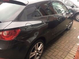 Seat Ibiza 61 plate 3 door £4200 ONO
