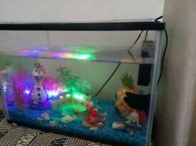 Kids cool Aquarium