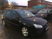 Ford Focus 1.6 petrol 64k. 1 owner from new