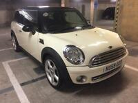 2010 mini cooper clubman 1.6 retro fun practical 5 door ac cd abs leather immaculate bargain