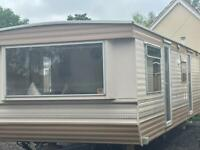 Static mobile home for rent canterbury 2 bedroom