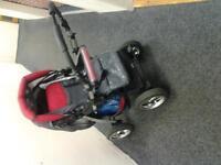 BABY MERC (JUNIOR) buggy