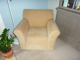 Small size sofa and settee - Next furnishing