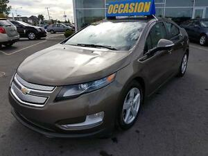 Chevrolet Volt Electric camera de recul **27450km** 2014