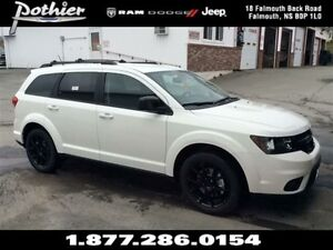 2017 Dodge Journey SXT | CLOTH | HEATED SEATS | UCONNECT |