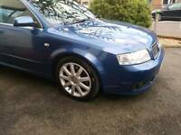Audi A4 b6 1.8 t limited edition **** Need gone til Monday****
