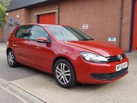 2009 VOLKSWAGEN GOLF 1.6 TDI BLUEMOTION TECH £30 YEAR TAX SCIROCCO AUDI A3 POLO VAUXHALL ASTRA CORSA