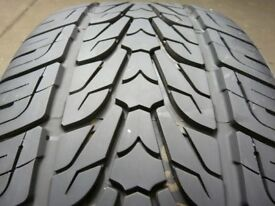 2 X NEXEN ROADIAN TYRES HP XL Amazing Deal 285 35 22 LIKE New