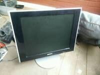 Sony VGA Monitor