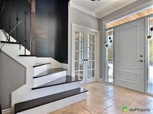 428 900$ - Maison 2 étages à vendre à St-Lazare West Island Greater Montréal image 2