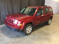 2011 Jeep Patriot 22S par semaine, prix 6995S