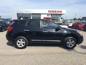 2013 Nissan Rogue S Cambridge Kitchener Area image 7
