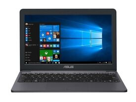 for sale ASUS 11.6-inch Laptop win10 brand new sealed