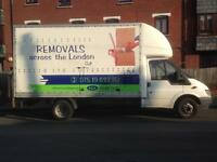 Man and Van, Removals Service , Good price and professional service