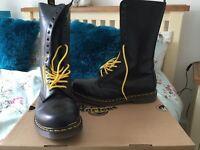 Mens Dm Boots