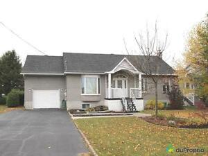 199 500$ - Bungalow à vendre à Drummondville (St-Nicéphore)