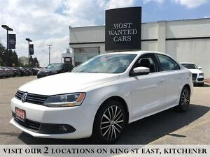 2013 Volkswagen Jetta Highline | NAVIGATION | FENDER SOUND | NO