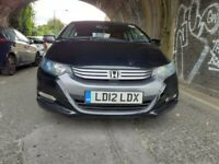 Honda INSIGHT, 2012, BLACK, 2yr PCO Available, for SALE