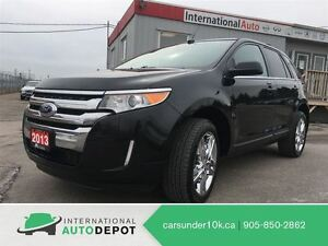 2013 Ford Edge AWD LIMITED / NAVI / PANO ROOF / BACK-UP CAM