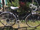 Peugeot sportive small ladies or girls Retro /vintage bike