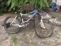 Mountain Bike Kona Coilair Deluxe