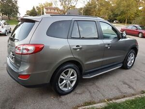 2012 Hyundai Santa Fe Sport AWD, V6, **PAY $156.46 BI-WEEKLY**$0 Cambridge Kitchener Area image 5