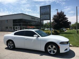 2016 Dodge Charger SXT~Nav~P seat~P roof~8 Speed~