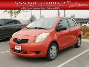 2006 Toyota Yaris LE Fixer-Upper (#372)