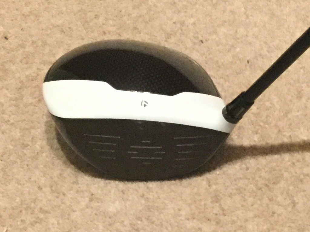 7f2fb387d7a Taylormade M1 2017 Driver - 10.5 Degree Brand New with American Golf  Warranty