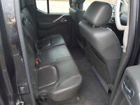 Nissan Navata 2006 2.5tdci