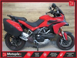 2013 Ducati Multistrada 1200 57$/SEMAINE
