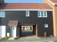 2 Bed house to rent, Bostock Road Chichester with 2 bathrooms and own parking space