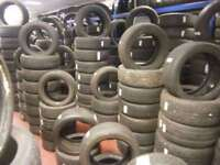 OPN TILL 6PM **PaisleyPartWorn tyres ** TXT UR TYRE SIZE FOR PRICE & AV* OVER 3000 TYRES IN STOCK