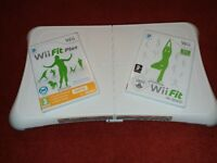 Get Wii Fit for the New Year - Bargain!