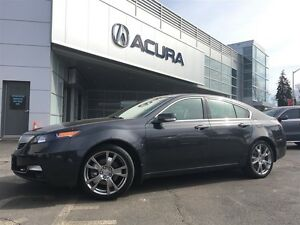 2013 Acura TL ELITE | 7/130WARRANTY | UMBER | RATESFROM0.90% |