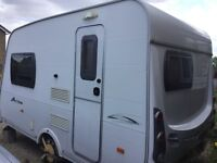 Lunar Ariva 2007(2 Berth) great condition, includes awning with sleeper, and lots more.