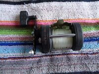 FLADEN BOATMASTER 30GL FISHING REEL.