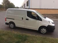 2011/11 Nissan Nv200 Se 1.5Dci✅FULL SERVICE✅NEW CAMBELT&WATER PUMP