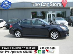 2013 Subaru Legacy 2.5i Touring SUNROOF htd seat BLUETOOTH