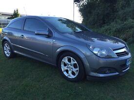 Vauxhall Astra 1.4 sxi 3 door with extras