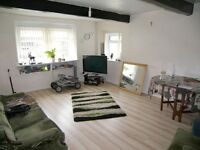 2 / 3 BEDROOM END TERRACE HOUSE IN BRADFORD, BD7. NEWLY. RENT £98 per week. UPDATE: Sorry, gone now.