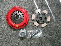 Mazda MX5 1.8 XTD Stage 3 Clutch Kit