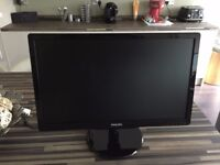 "Philips 22"" LED Monitor - Excellent condition"