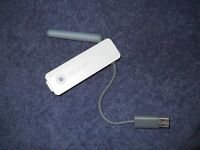 Xbox 360 Wireless Network Adaptor (Xbox 360)
