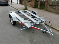 Tema 3 motorbike trailer
